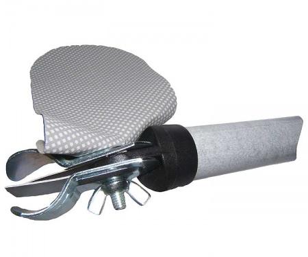 Dorema Roof Pole Plug 25 5mm Dorema Spares